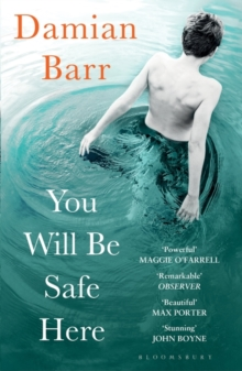 You Will Be Safe Here, Paperback / softback Book