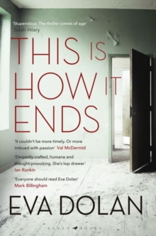 This Is How It Ends : The most critically acclaimed crime thriller of 2018, Hardback Book