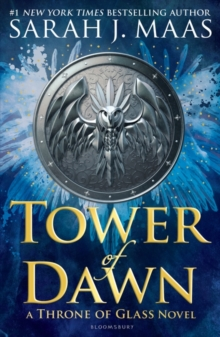 Tower of Dawn, Paperback / softback Book