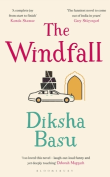 The Windfall, Hardback Book