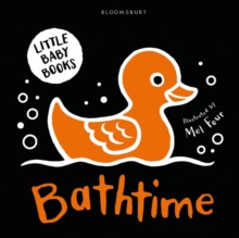 Little Baby Books: Bathtime, Board book Book