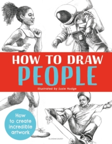 How to Draw People, Paperback / softback Book