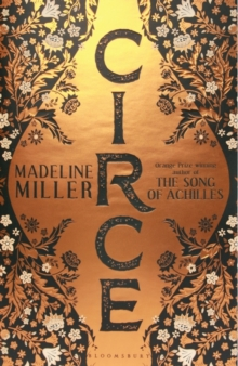 Circe : The Sunday Times Bestseller, Hardback Book