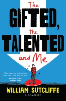 The Gifted, the Talented and Me, Paperback / softback Book