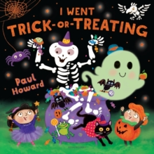 I Went Trick-or-Treating, Paperback / softback Book