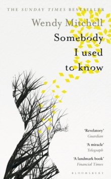 Somebody I Used to Know, Hardback Book