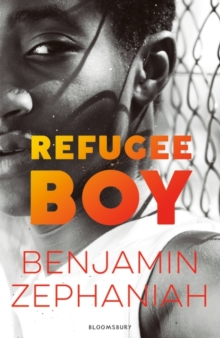 Refugee Boy, Paperback / softback Book