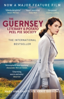 The Guernsey Literary and Potato Peel Pie Society, Paperback Book