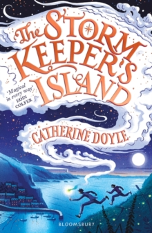 The Storm Keeper's Island, Paperback / softback Book