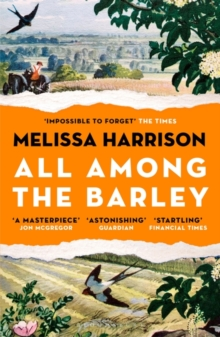 All Among the Barley, Paperback / softback Book