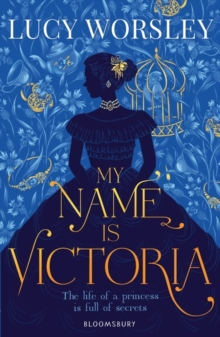 My Name Is Victoria, Paperback / softback Book