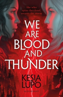 We Are Blood And Thunder, Paperback / softback Book