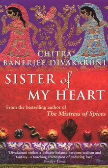 Sister Of My Heart, EPUB eBook