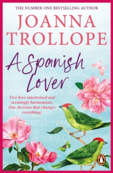 A Spanish Lover, EPUB eBook