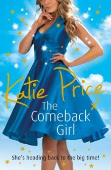 The Come-back Girl, EPUB eBook