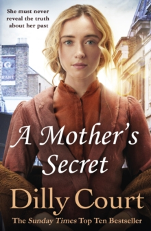 A Mother's Secret, EPUB eBook
