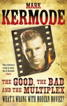 The Good, The Bad and The Multiplex, EPUB eBook