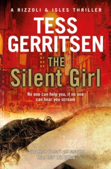 The Silent Girl : (Rizzoli & Isles series 9), EPUB eBook