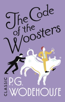 The Code of the Woosters : (Jeeves & Wooster), EPUB eBook