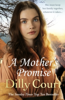 A Mother's Promise, EPUB eBook
