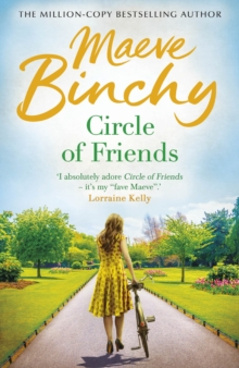 Circle Of Friends, EPUB eBook