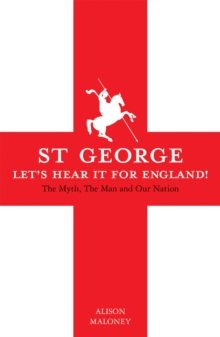 St George : Let's Hear it For England!, EPUB eBook