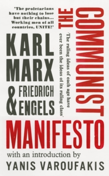The Communist Manifesto : with an introduction by Yanis Varoufakis, EPUB eBook