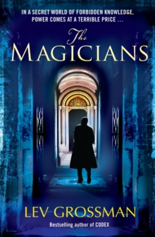 The Magicians : (Book 1), EPUB eBook