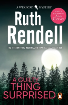 A Guilty Thing Surprised : (A Wexford Case), EPUB eBook