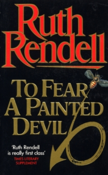 To Fear A Painted Devil, EPUB eBook