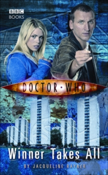 Doctor Who: Winner Takes All, EPUB eBook