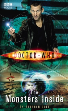 Doctor Who: Monsters Inside, EPUB eBook