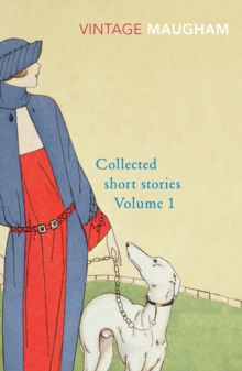 Collected Short Stories Volume 1, EPUB eBook