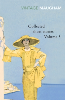 Collected Short Stories Volume 3, EPUB eBook