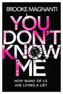You Don't Know Me, Paperback / softback Book