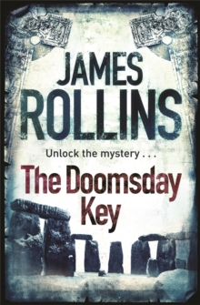 The Doomsday Key, Paperback / softback Book