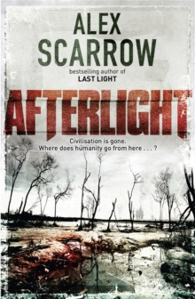 Afterlight, Paperback Book