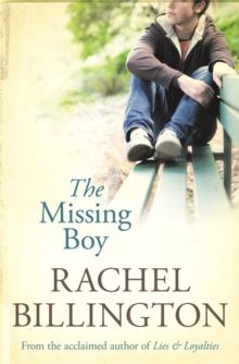The Missing Boy, Paperback Book