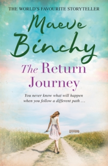 The Return Journey, Paperback / softback Book
