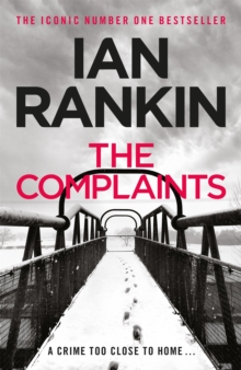 The Complaints, Paperback Book