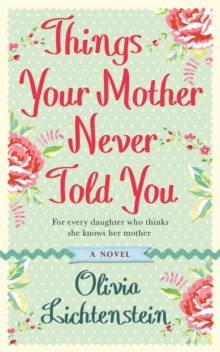 Things Your Mother Never Told You, Paperback Book