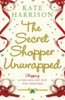 The Secret Shopper Unwrapped, Paperback / softback Book