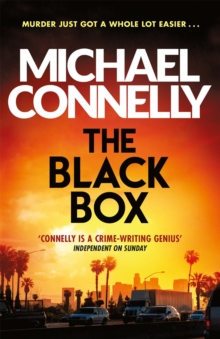 The Black Box, Paperback Book