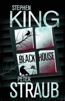 Black House, Paperback Book