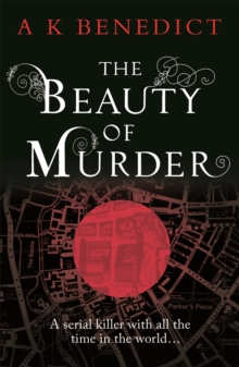 The Beauty of Murder, Paperback Book