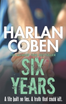 Six Years, Paperback Book