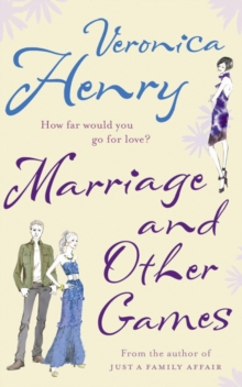 Marriage And Other Games, EPUB eBook