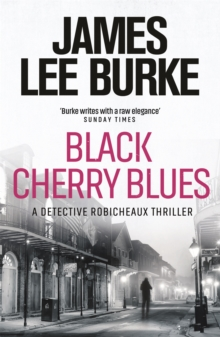 Black Cherry Blues, Paperback Book
