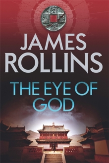 The Eye of God, Hardback Book