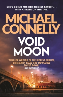 Void Moon, Paperback Book